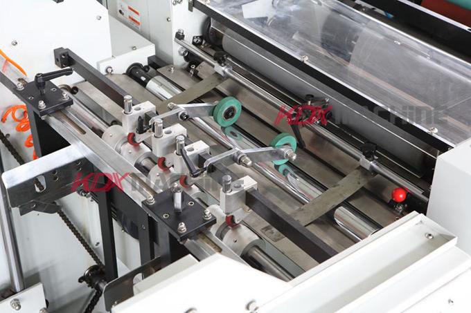 Thermal Film Laminating Machine (KS-540)