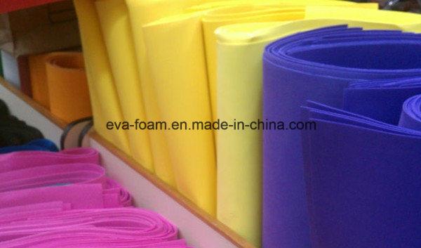 Custom EVA Foam Sheets, Colorful EVA Foam Sheets, Closed Cell EVA Foam Sheet