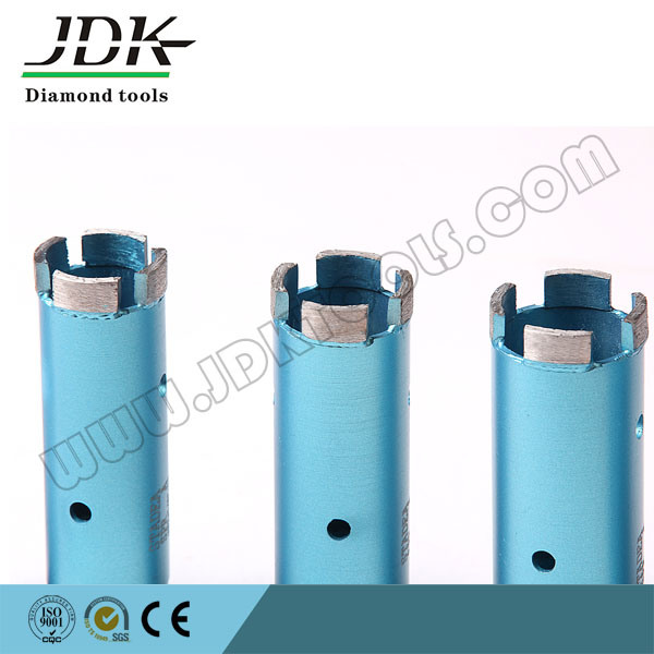 Europe Quality Diamond Drill Bits for Granite