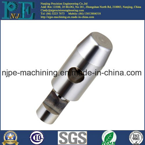 Custom High Precision CNC Machine Auto Accessories