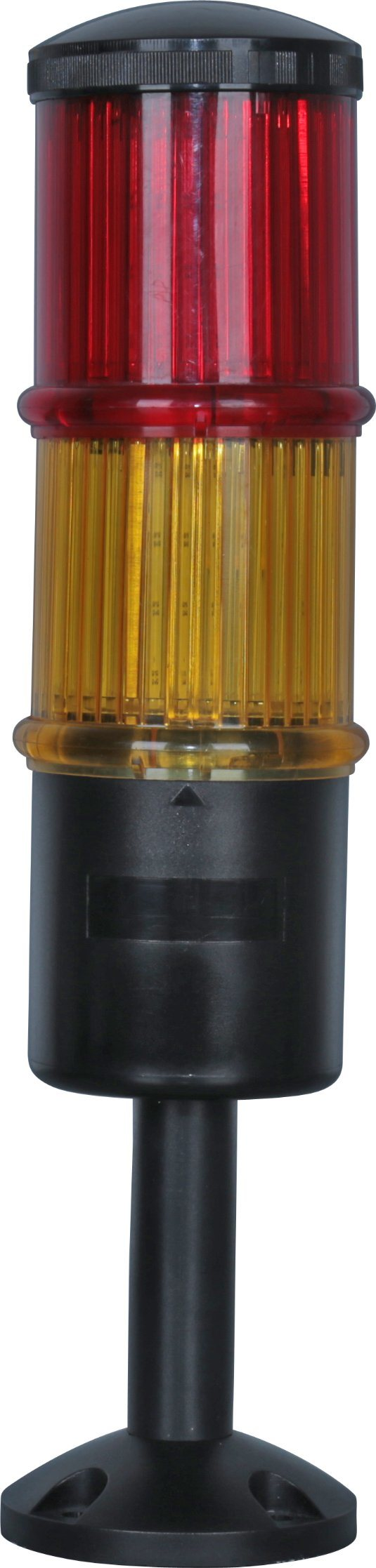 24V Signal Tower Light/Stack Light/Warning Light with Buzzer and Flash Function