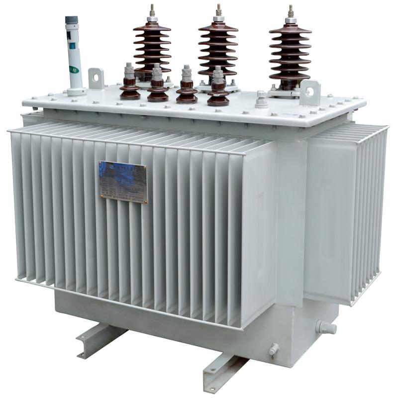 20kv Oil-Immersed Distribution Transformer