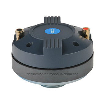 1 Inch Throat Diameter Bolt on Ferrite Hf Compression Driver (DE-3403TS)