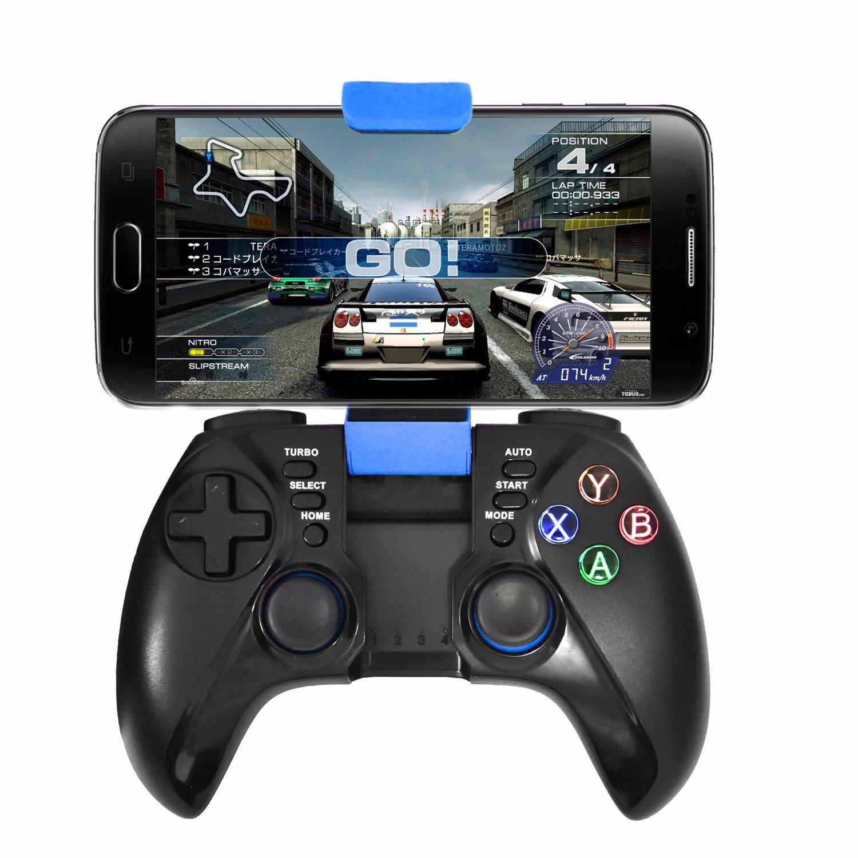 Smartphone Joystick Support Vr Game Accessories
