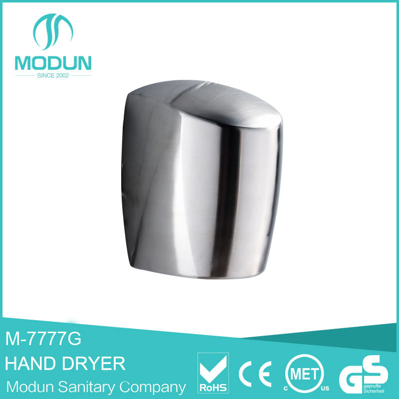 Hygiene Equipment High Speed Motor Sensor Electric Hand Dryer