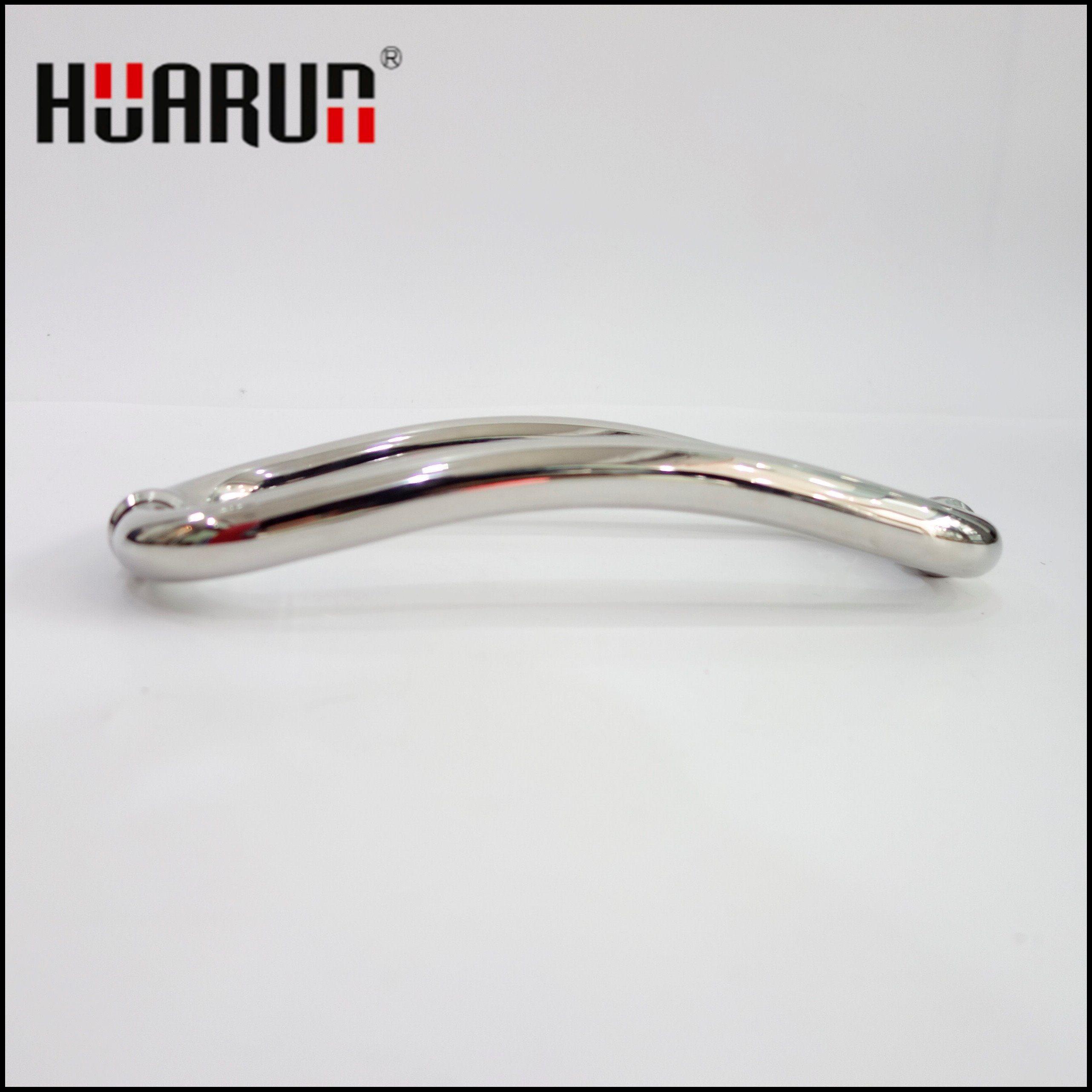 Stainless Steel Glass Door handles/pull knobs(HR-305B)