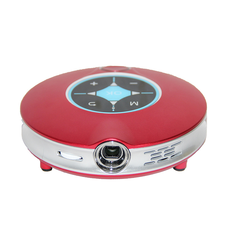 Mini LED Multimedia Projector X9 / Mini LED Projector
