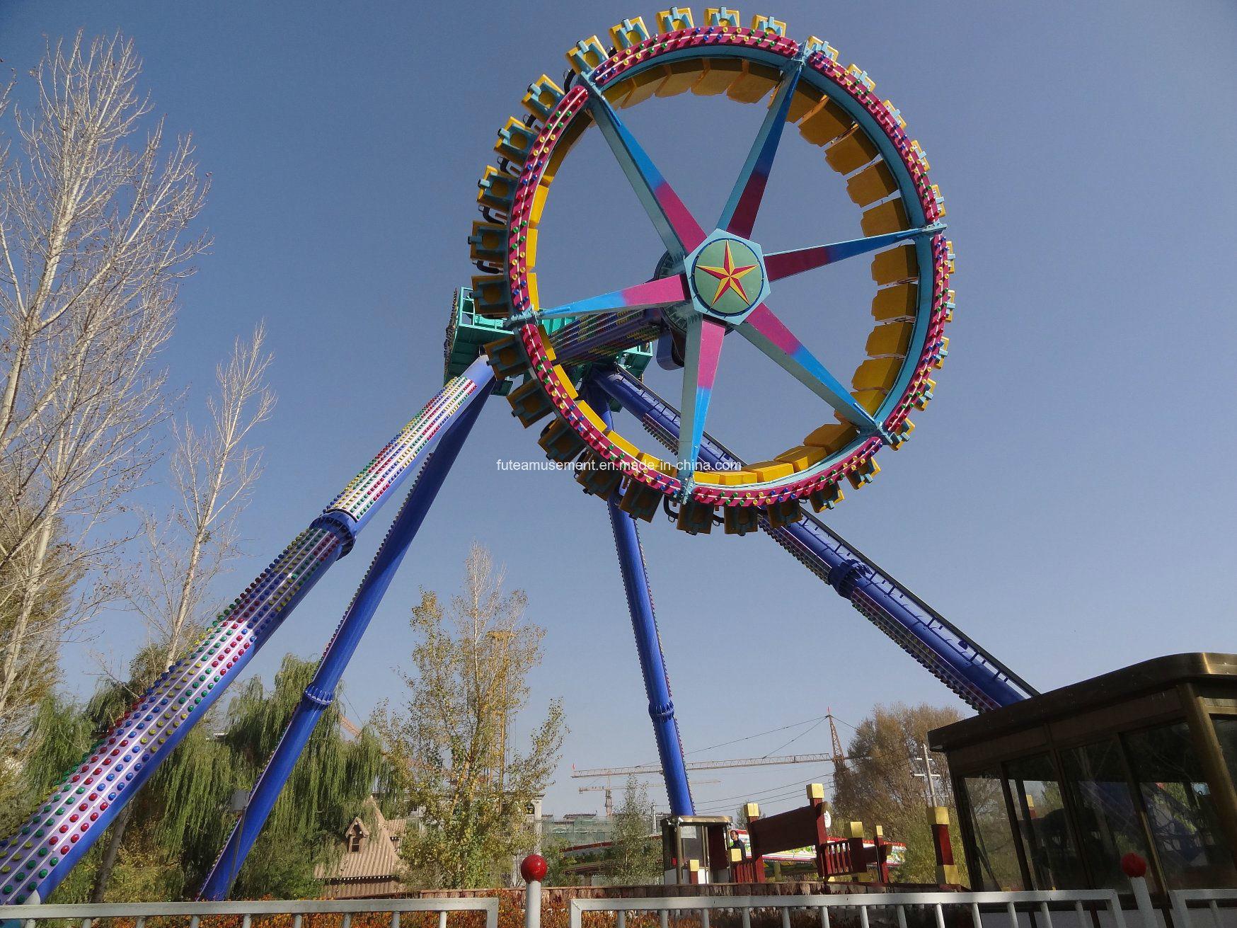 Amusement Park Rides Thrilling Big Pendulum Rides for Sale,
