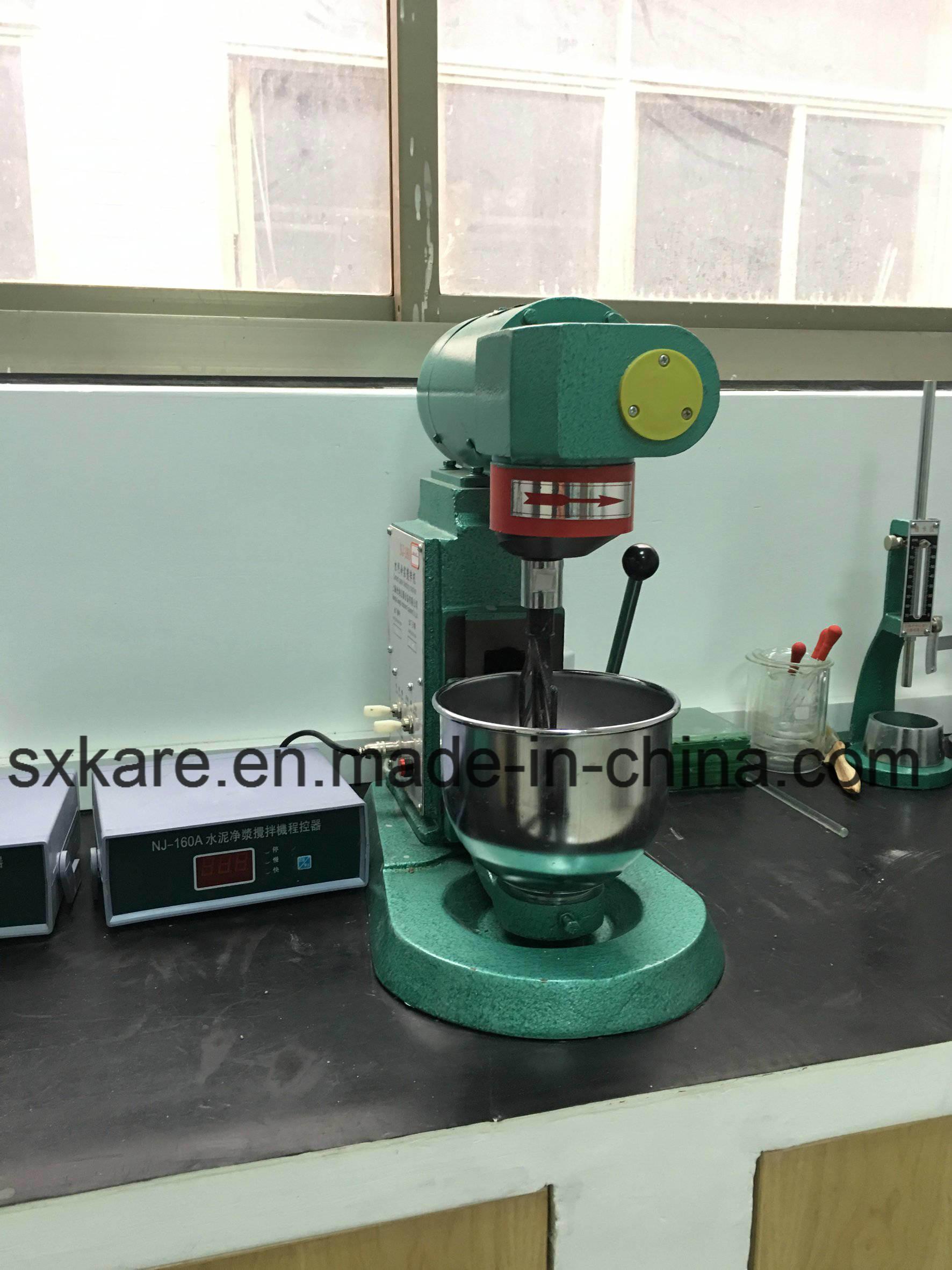 Cement Paste Mixer (NJ-160)