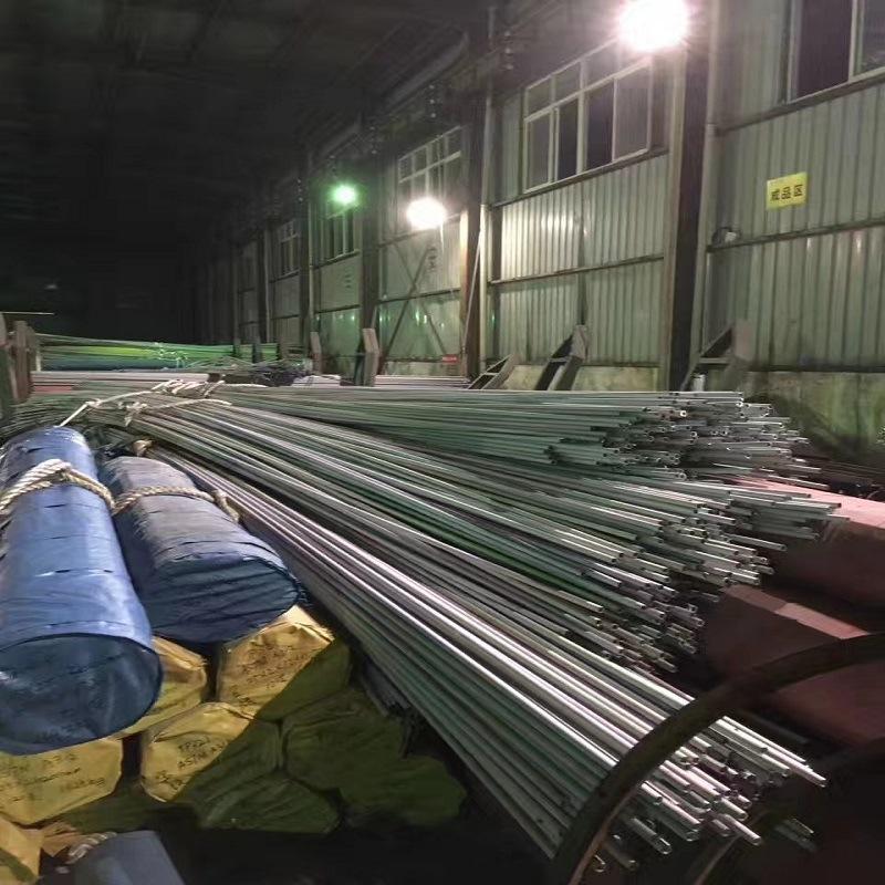 ASTM A213 Stainless Steel Boiler Tube