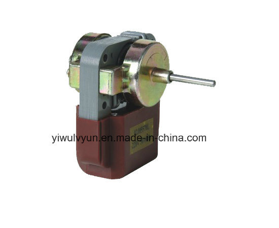Mini Motor AC Refrigerator Freezer Shaded Pole Motor
