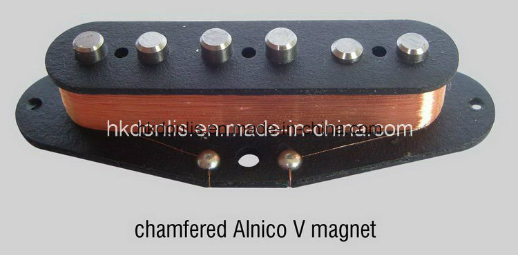 OEM Faltwork Vintage 60′s AlNiCo 5 St Guitar Pickup