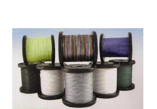Thin Diameter High Tenacity Fishing PE Braided Line