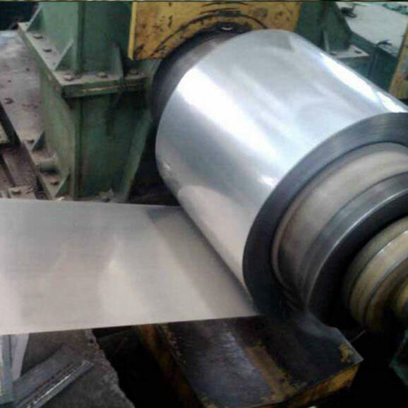 200 Series Stainless Steel Any Model Coil