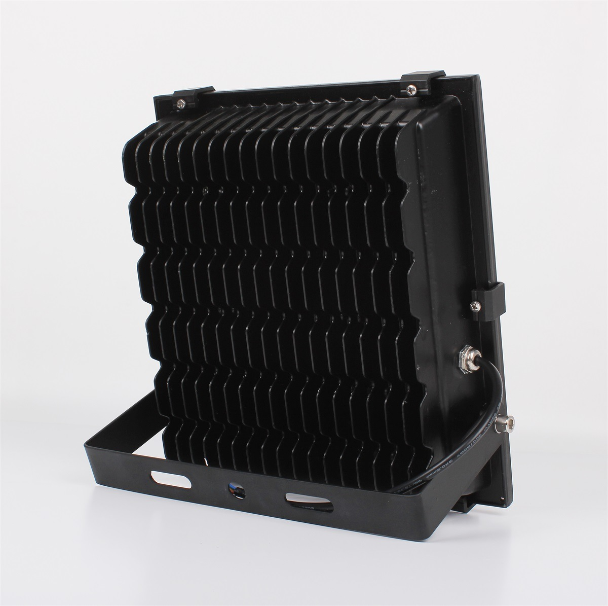 100W IP67 LED Floodlight, AC85-265V Compatible Ce RoHS