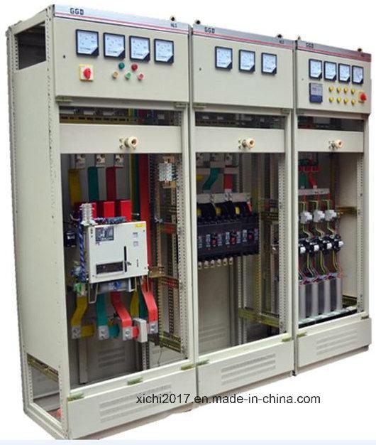 GGD\GCS AC380V Low Voltage Metal-Enclosed Switchgear Cabinet