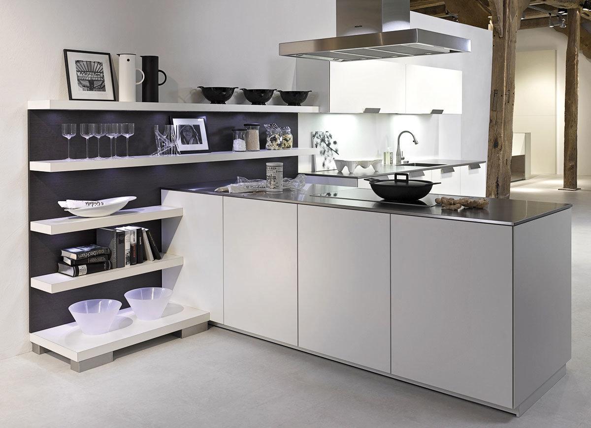Modern Style Italian Luxury Kitchen Furniture for Home