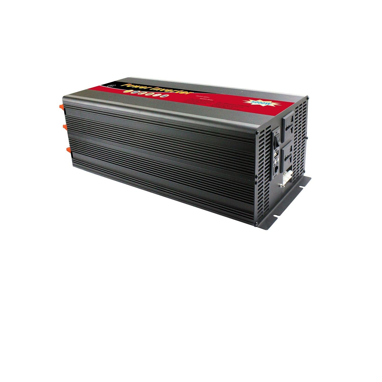 8000W DC-AC Modified Sine Wave Power Inverter