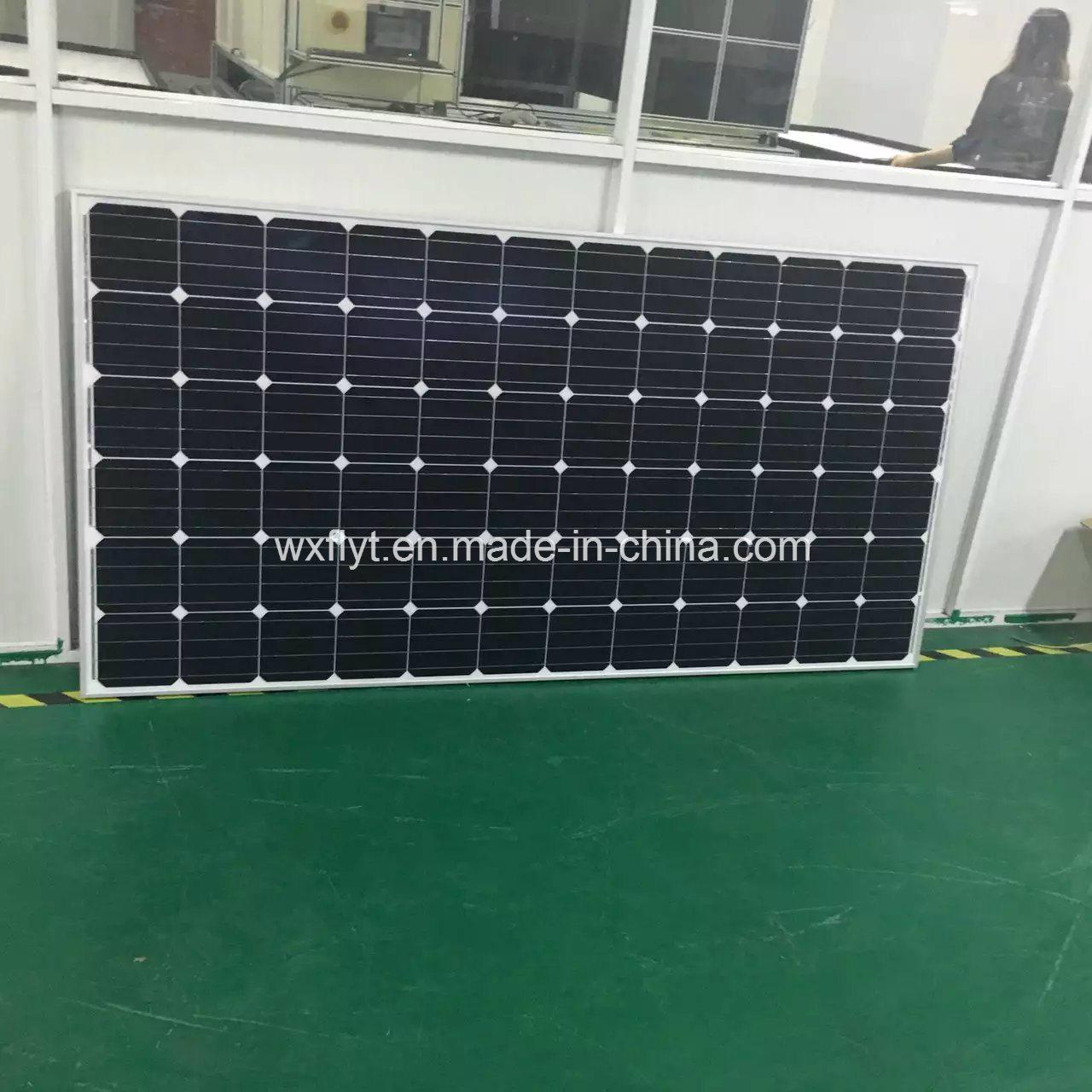 250W Mono Solar Panel High Efficient