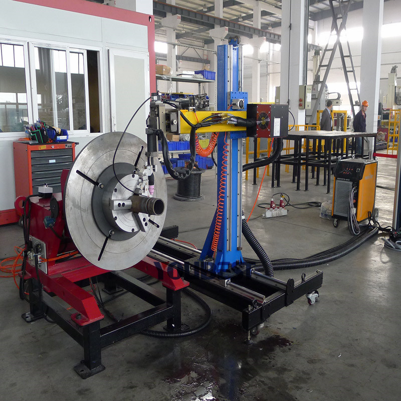 Automatic Heavy Welding Machine, Pipe Welding Machine