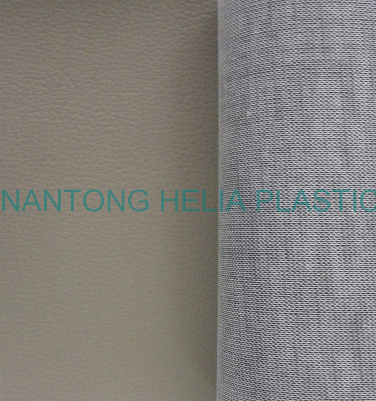 2017 PVC Leather for Car Seat, Automobile Leather