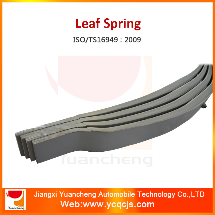 Scania Truck Spare Parts Bi-Metal Bushing Spring Leaf for Daf