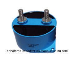 Power Dpa Dry Type Plastic Case Capacitor with DC Link for Inverters, Wind Power Solar Power