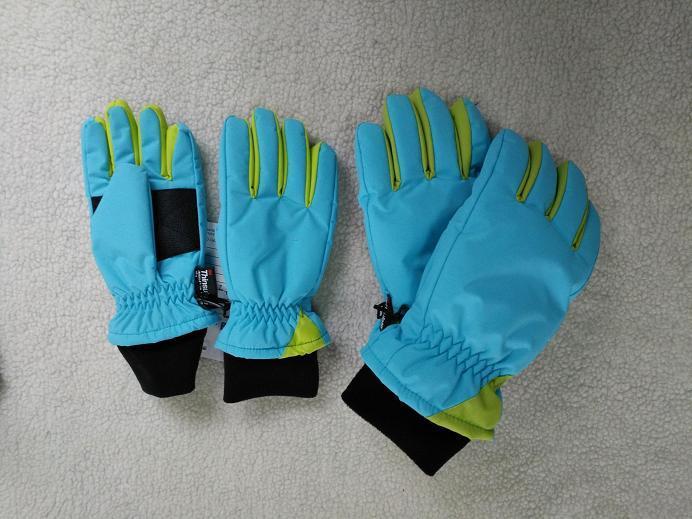 Kids Ski Glove/Kids′ Five Finger Glove/ Children Ski Glove/Children Winter Glove/Detox Glove/Okotex Glove/Mitten Ski Glove/Mitten Winter Glove