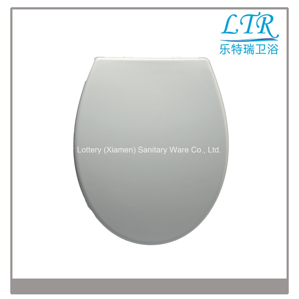 Slow Down Sanitary Duroplast Material Toilet Seat