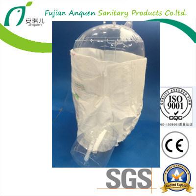 2017 New 3D Soft Surafce Baby Diaper