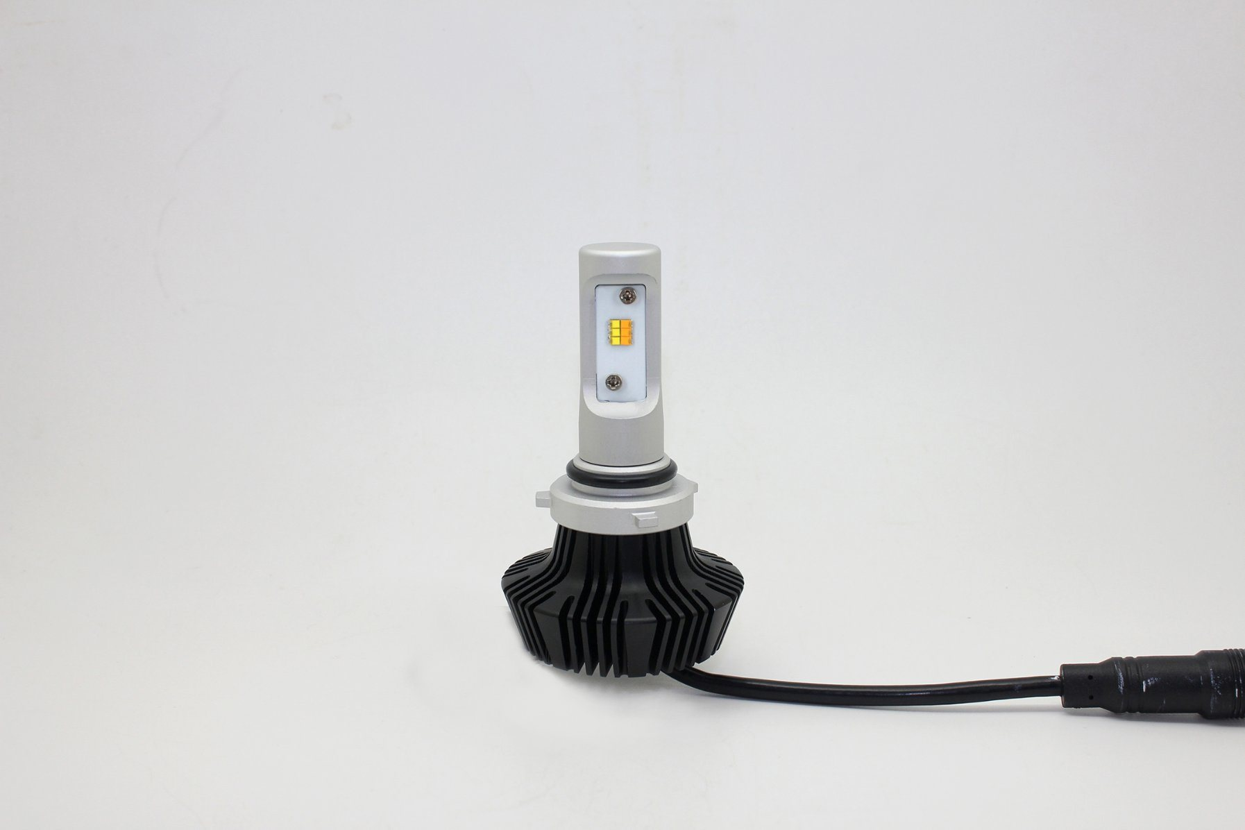 Markcars Dual Beam Headlight Kit T7h for Auto Light