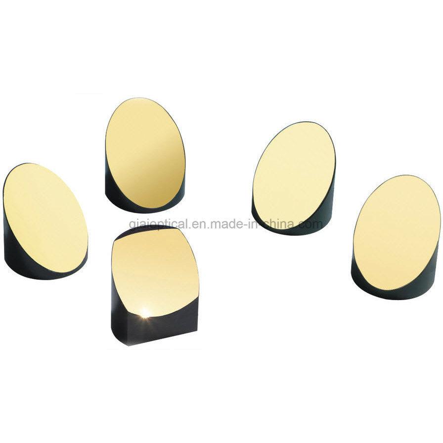 Giai Borofloat Glass High Reflection Aluminum Coating Optical Flat Mirror