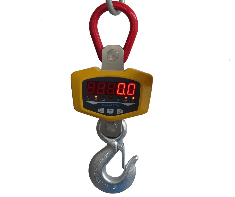 300kg Gle Crane Scale