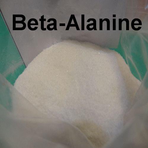 99% USP Beta-Alanine Powder Amino Acids Food Additives Health-Care Product Additives
