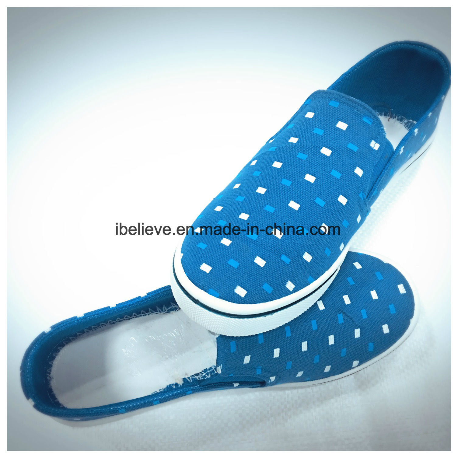 Casual Flat Fashion Shoes for Man and Woman