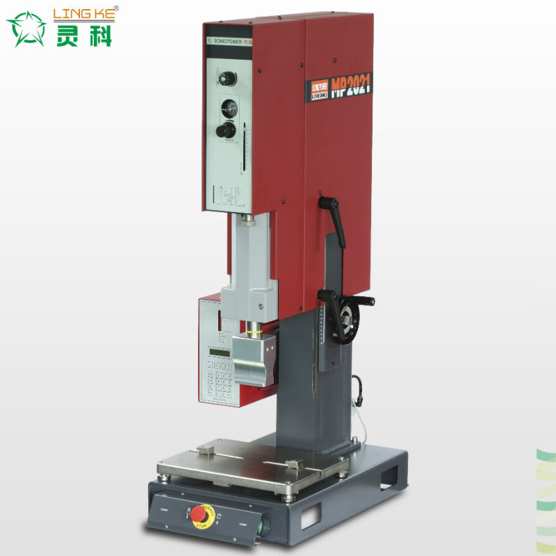 USB Ultrasonic Plastic Welding Machine