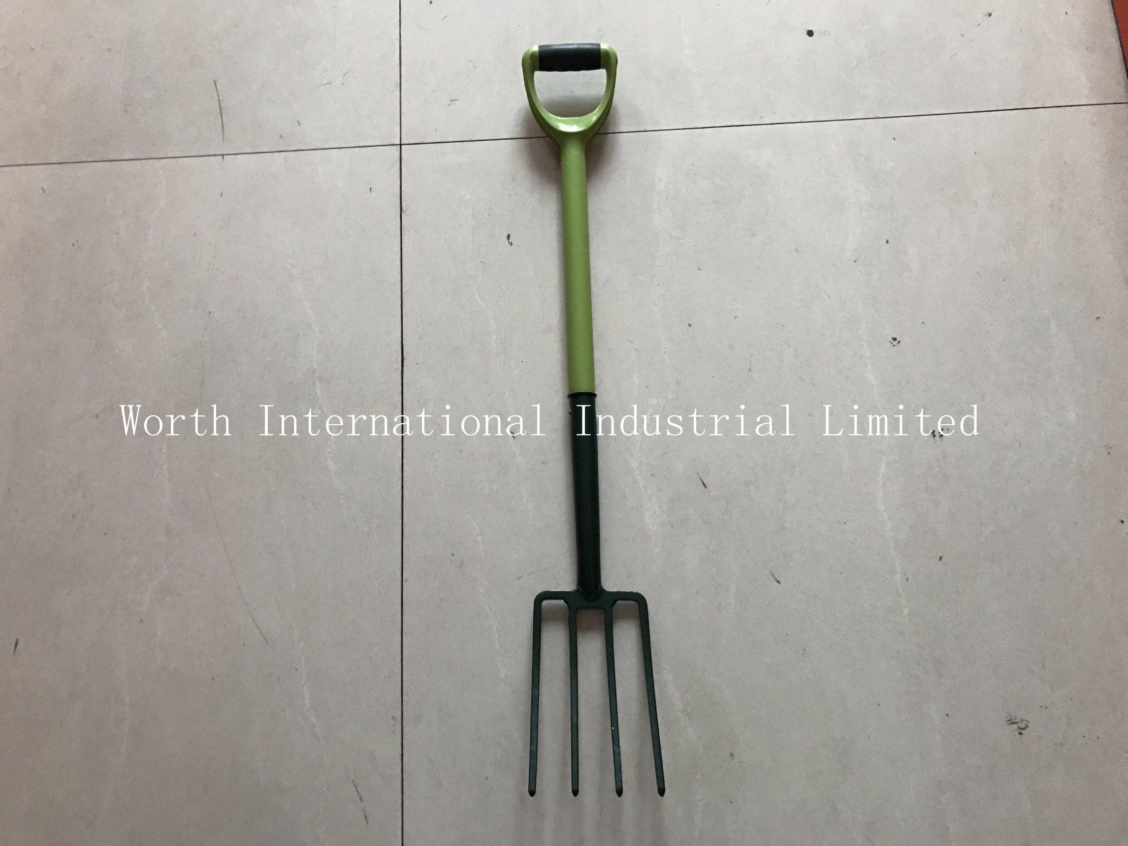 Fiberglass Handle Fork