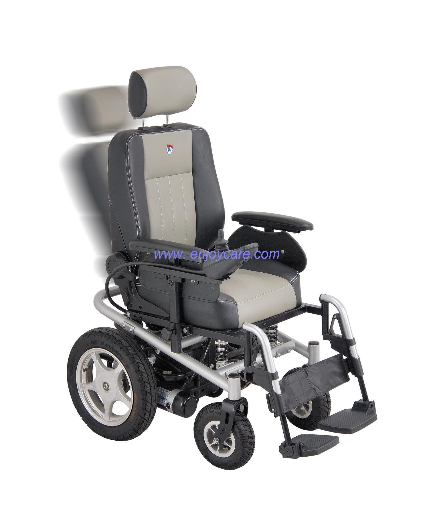 fauteuil roulant lectrique de fauteuil roulant d. Black Bedroom Furniture Sets. Home Design Ideas