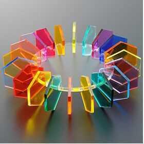 CO2 Wood/Glass Laser Engraver (JD6040)