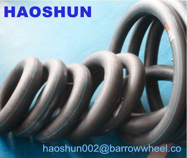 400-8 Qingdao Factory High Quality Wheelbarrow Inner Tube