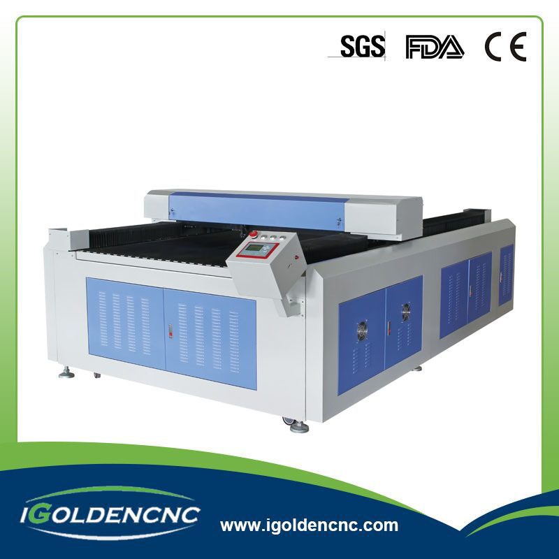 1325 Non Metal and Metal Cutting Laser Metal Cutting Machine