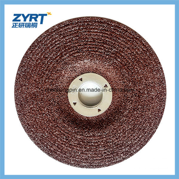 T27 Grinding Wheels for Stainless Steel Abrasives