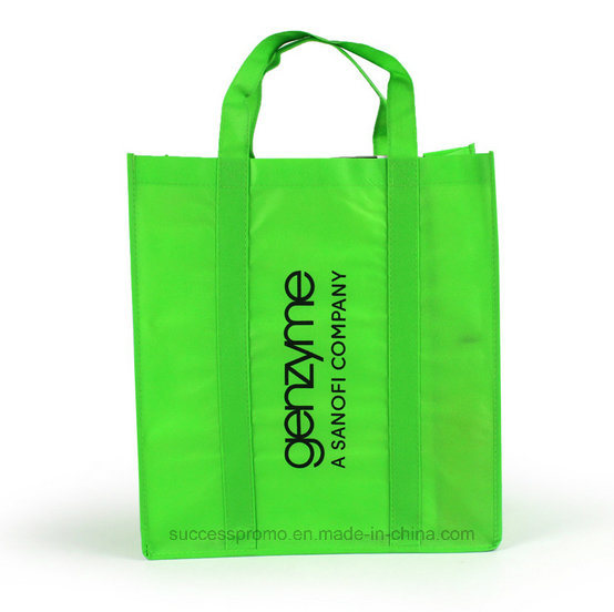 Durable Non Woven Bag, Reinforced Wine Bag