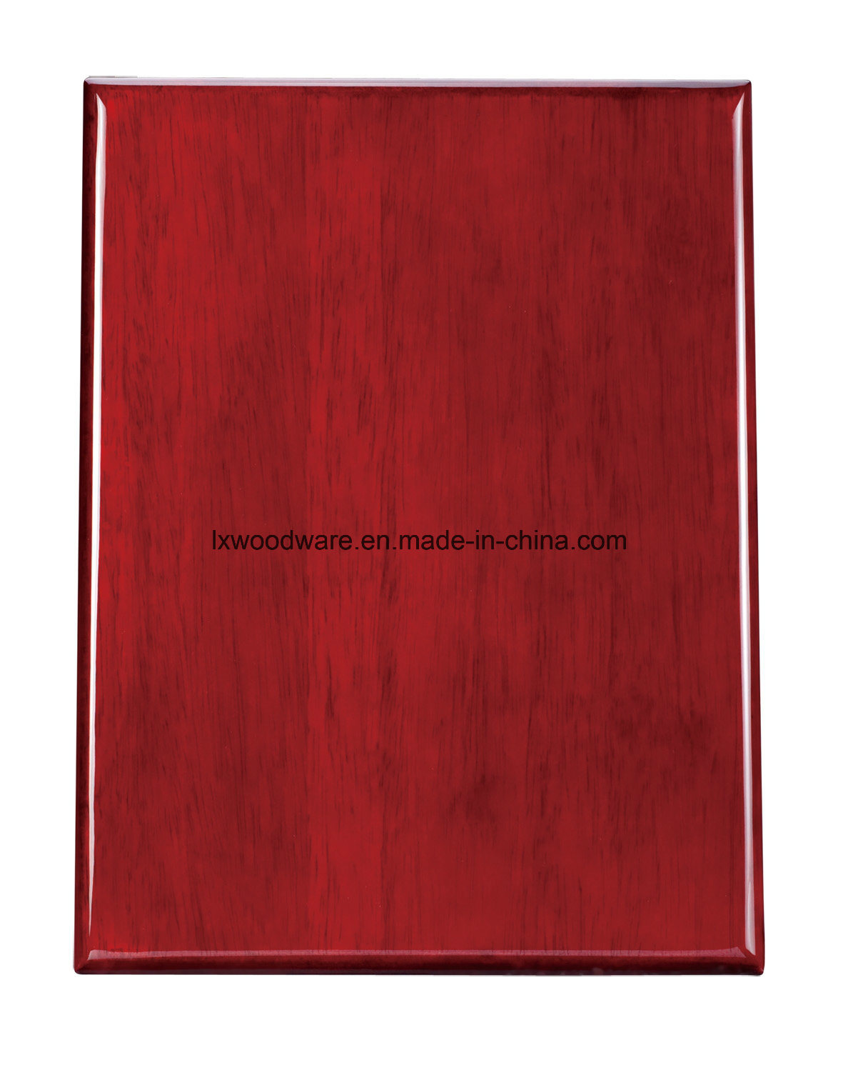 China Rosewood Piano Finish Timer Plaque Awards - China Piano Finish ...