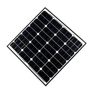 65W Mono Solar Panel for Solar Street Light