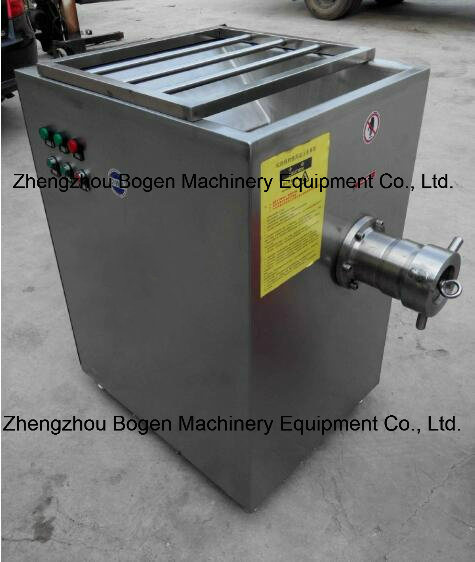 2017 Hot Sell Frozen Meat Grinder /Fresh Meat Grinding Machine / Commerical Meat Mincer