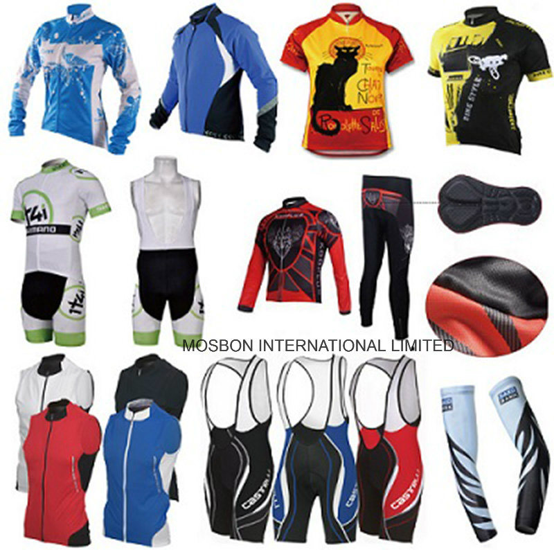 New Cycling Jersey for Events