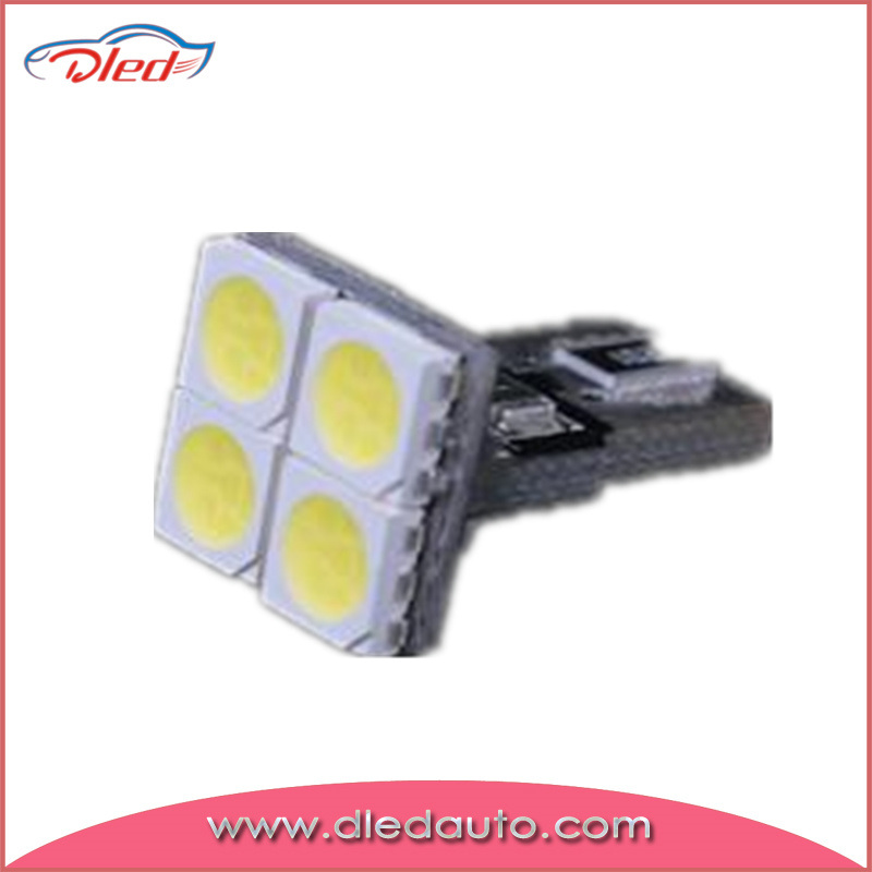 W5w T10 Wedge 5050SMD Car Bulb LED Canbus for BMW