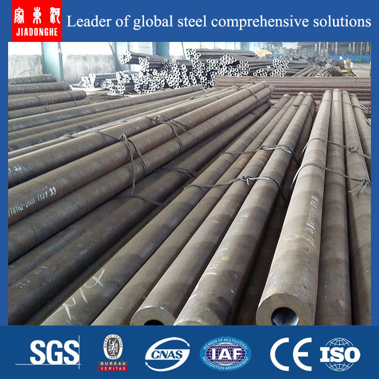 12cr1movg Alloy Seamless Steel Pipe for High Pressure