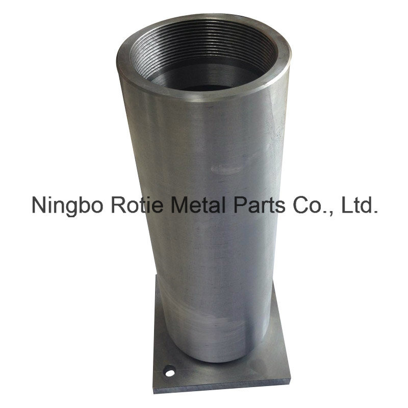 Machining Parts for Hydraulic Cylinder